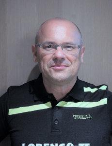 Wilfried Monteil